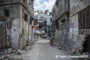 パレスチナ・ガザ地区:停戦から1ヵ月、現状は?