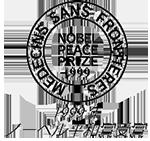 1999年 ノーベル平和賞受賞